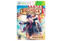 Jogo Bioshock Infinite Premium Edition Xbox 360