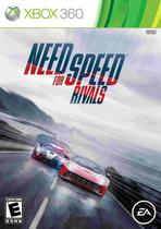 Jogo Need For Speed Rivals Xbox 360