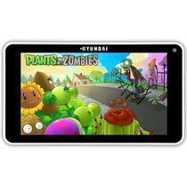 Tablet Hyundai HDT-7433L Branco