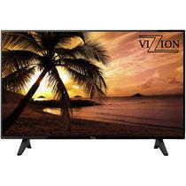 """TV LED Vizzion 43"""" 43E2 FHD/Smart/HDMI/Wifi"""