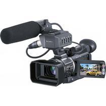 Filmadora Sony HVR-A1U