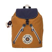 Mochila Kipling Fundamental Active Tan