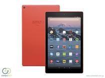 "Tablet Amazon Fire HD10 32GB / 10.1"" Vermelho"