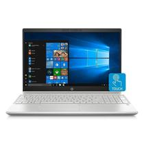 "Notebook HP 15-CS0061CL i7-8550U/ 8GB/ 1TB+16GB Optane/ Touch/ W10 ""Novo"""