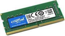 Memória NB DDR4 4GB 2400 Crucial CT4G4SFS824A