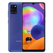 Smartphone Samsung Galaxy A31 SM-A315G DS 4/64GB 6.4 48+5+8+5/20MP A10 - Prism Crush Blue