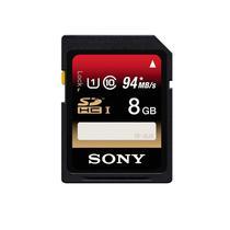 Cartão de Memória Sony SD 94-70MB/s U1 8GB