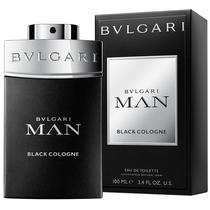 menor preço Paraguai · Perfume Bvlgari Man In Black Cologne 100ML Edt 97806e898d