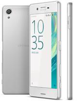 "Smartphone Sony Xperia X Performance 3GB/32GB Lte 1SIM Tela 5.0""FHD Cam.13MP+23MP-Branco"