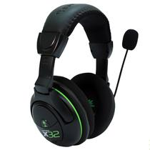 Headset Turtle Beach X32 Recondicionado Xbox 360