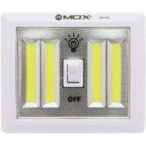 Lampada Mox Emergencia MO-LP02 (*)