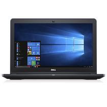 "Notebook Dell I5577-7359BLK-Pus i7-2.8GHZ/ 8G/ 1TB+128SSD/ W10/ 15.6""/ GTX1050 4GB/ Ingles Preto"