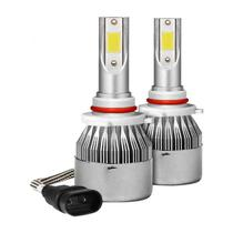 Lampada Super LED C6 Headlight 9005 6000K