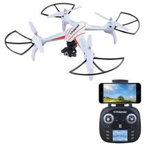 Drone Polaroid PL3100 HD Wifi Branco