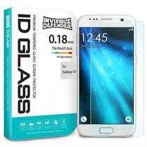 Pelicula para Galaxy S7 Rearth Id Glass 0.18MM