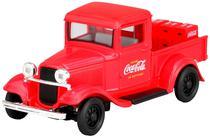 Ford Pickup Model A 1934 Coca Cola Escala 1:43 - Motor City 443743