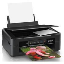 Impressora Multifuncional Epson XP-241 Wi Fi 3 Em 1 Bivolt - Preta