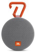 Caixa de Som JBL Clip 2 - Bluetooth - Cinza