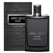 Jimmy Choo Men Intense Edt 50 ML (8887)