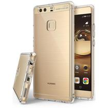 Capa Huawei P9 Plus Ringke Rearth Fusion Clear
