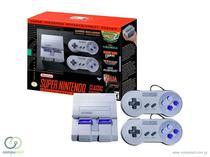 Console Super Nintendo Nes Classic