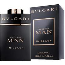 Perfume Bvlgari Man In Black Edp 100ML - Masculino
