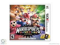 Jogo Nintendo 3DS Jogo Mario Sports Superstars