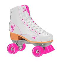 Patin Roller Derby U772WP Candi Sabina White Femenino