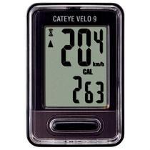 Velocimetro Cateye Velo 9