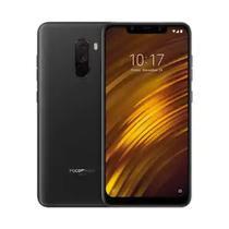 Celular Pocophone F1 BY Xiaomi 128GB BLK