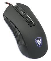 Mouse Satellite A-64 Gamming USB Preto