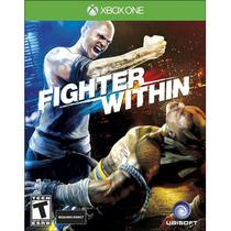 Jogo Xbox One Fighter Within