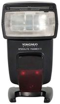Flash Yongnuo YN568EX III para Cameras Reflex Nikon