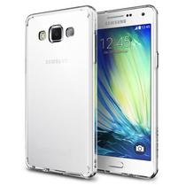 Capa para Galaxy A7 Rearth Fusion - Crystal View