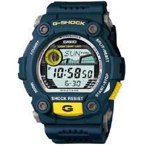 Relogio Digital Casio G-Shock G7900-2DR Masculino - Azul