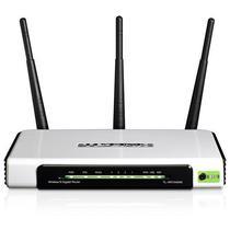 Roteador TP-Link TL-WR1043ND 300MB Wi(20