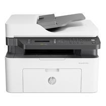 Impressora Multifuncional HP Laser 137FNW Wifi 110V