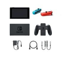 Console Nintendo Switch 32GB Neon Blue Neon Red Recondicionado