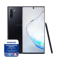 Samsung Galaxy Note 10+ (Plus) SM-N975F/DS Dual 256 GB - Preto Glow