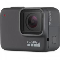 Camera de Acao Gopro Hero 7 Silver
