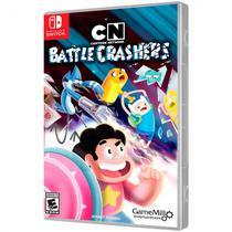 Jogo Cartoon Network Battle Crashers Switch