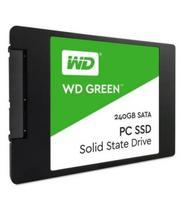 HD SSD 240G WD Green