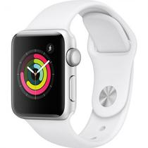 Apple Watch S3 GPS MTEY2LL/A 38MM - Silver/White