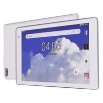 "Tablet Genesis GT-7405 16GB / Memoria Ram 1GB / Tela 7"" / Cameras de 5MP e 3MP - Branco"