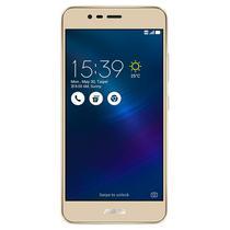 Celular Asus Zenfone 3 Max ZC-520TL - 16GB - Dourado