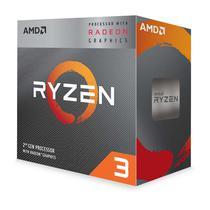Processador Cpu AMD AM4 Ryzen R3-3200G