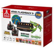 Console Atari Flashback 9 AR3050 - 110 Jogos
