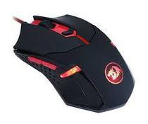 Mouse Redragon Gamer/Gaming Centrophorus M601-3 3200DPI - Preto