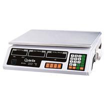 Balanca Digital Quanta QTBD 255 para 40KG. Bivolt com Impressao de Etiquetas Espanol