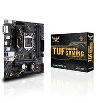 Placa Mãe Asus LGA1151 B360M-e Tuf Gaming VGA/DVI/M.2